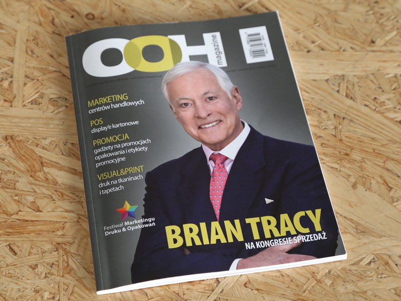 OOH Magazine | Publications | About us