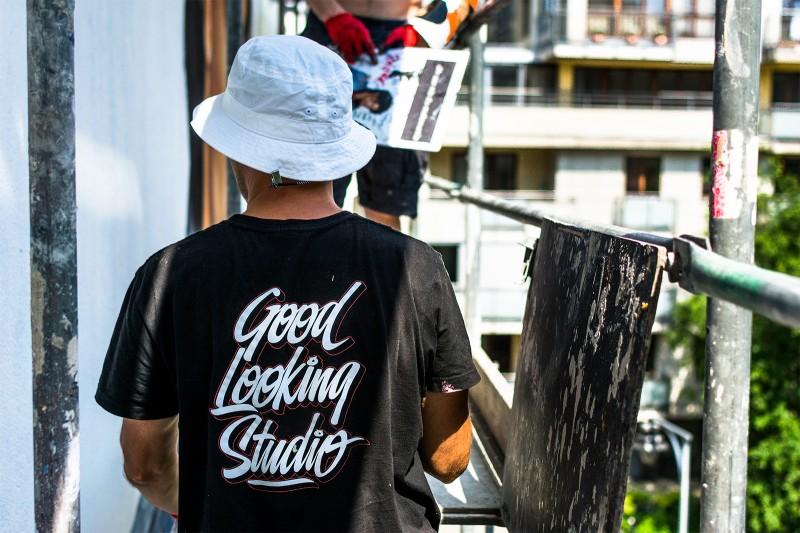 Tidal x Prince | Portfolio - Good Looking Studio